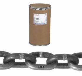 """1/4"""" Proof Coil Chain Grade 30"""