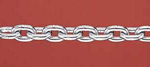 """1/2"""" Acco Mooring Chain"""