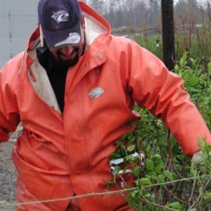 New England Rain Jacket
