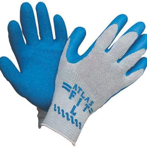 Atlas 300 Blue Grip Glove