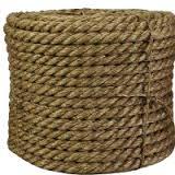 "1-1/2"" Manila Rope"