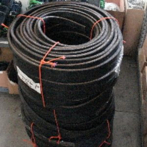 "1"" Rubber Belting - Coil"