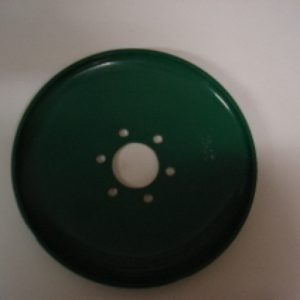 "10"" Disc"