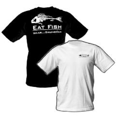 Grundens Eat Fish T-Shirt